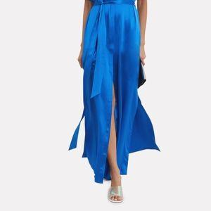 BRAND NEW Silk Dress Shirt